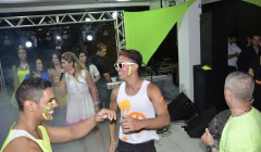 Neon party 2016